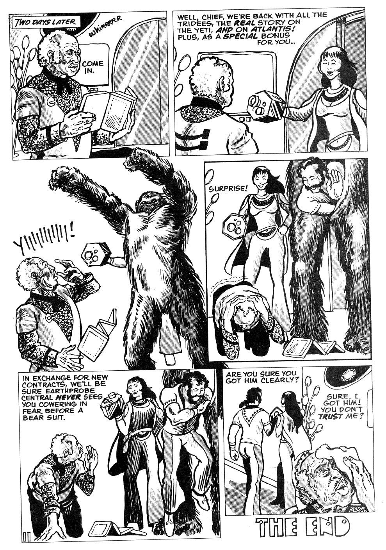 Read online Star*Reach comic -  Issue #4 - 45