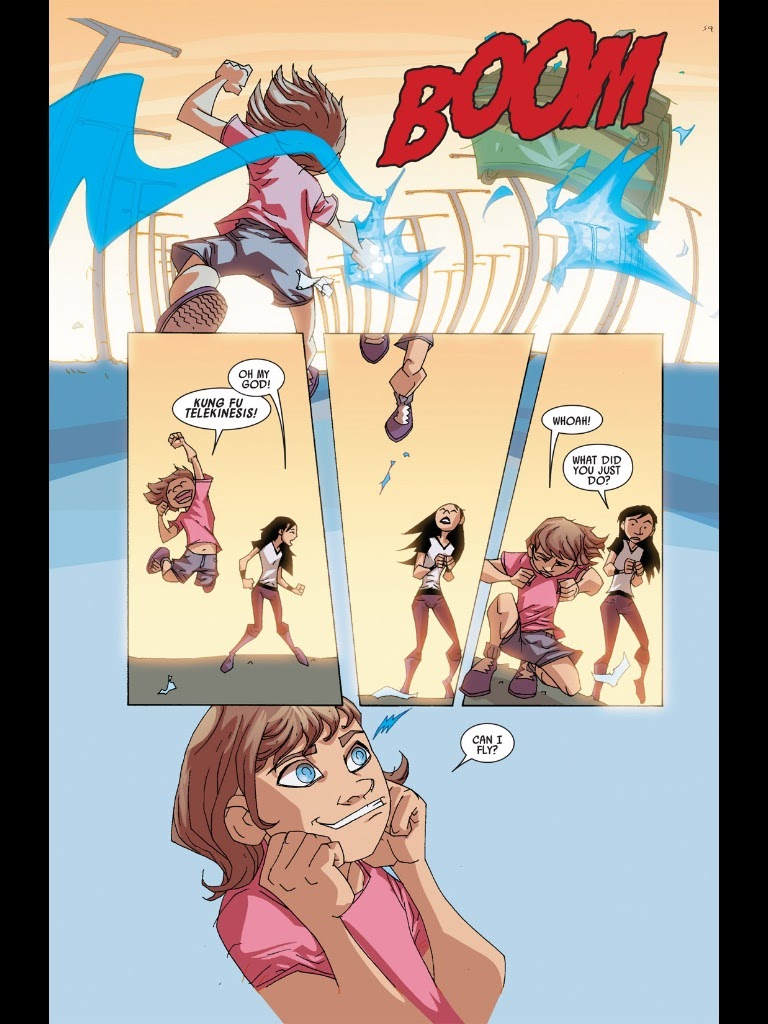 Read online Takio (2011) comic -  Issue # TPB - 38