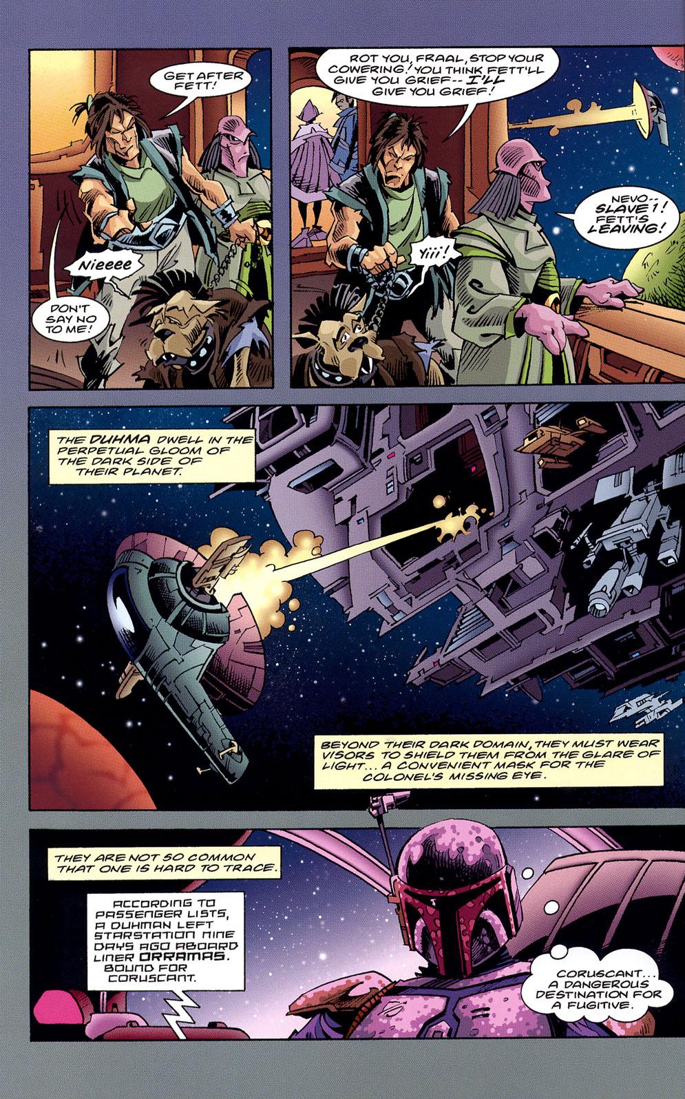 Read online Star Wars Omnibus comic -  Issue # Vol. 12 - 47