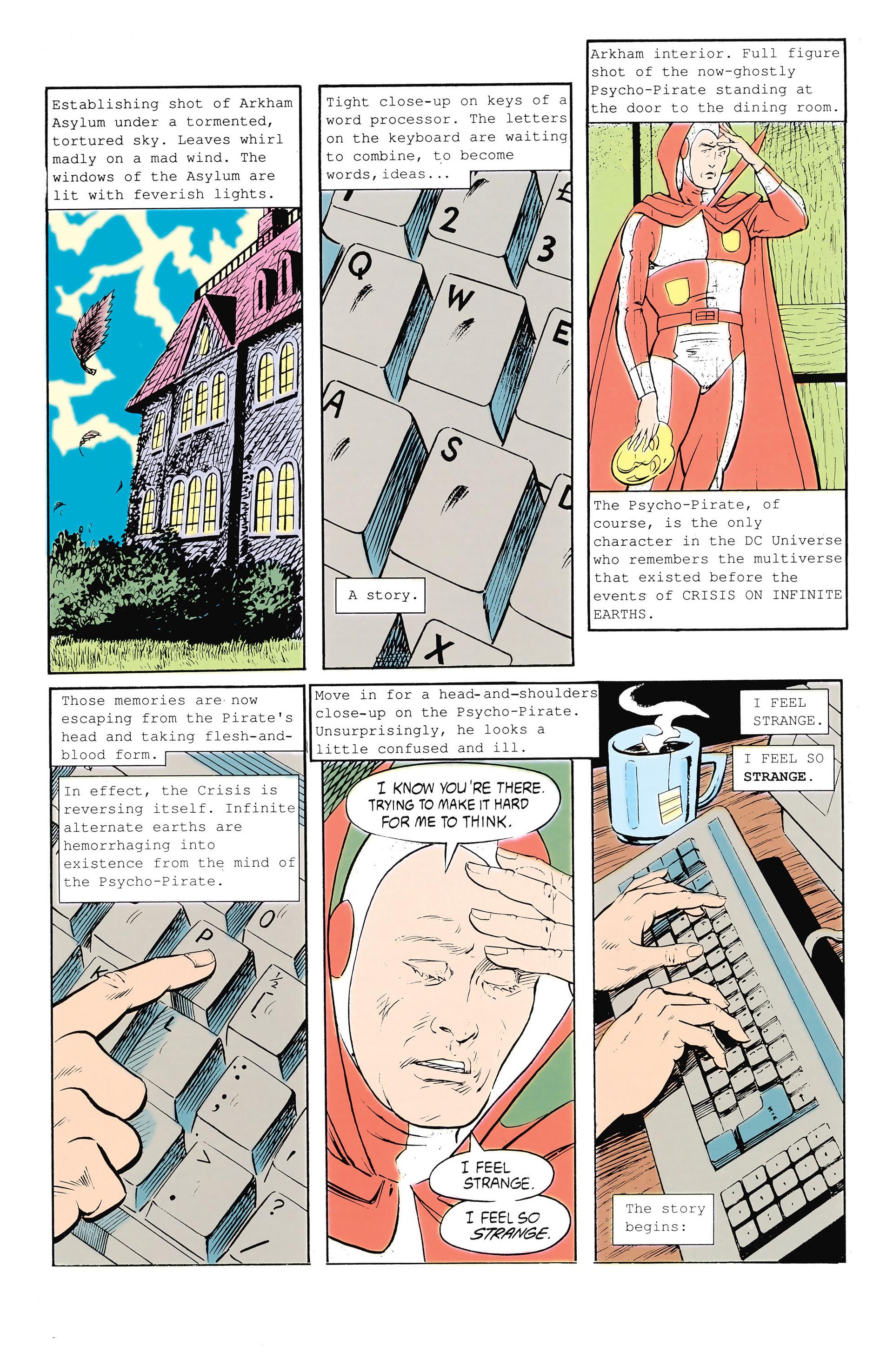 Read online Animal Man (1988) comic -  Issue #24 - 2