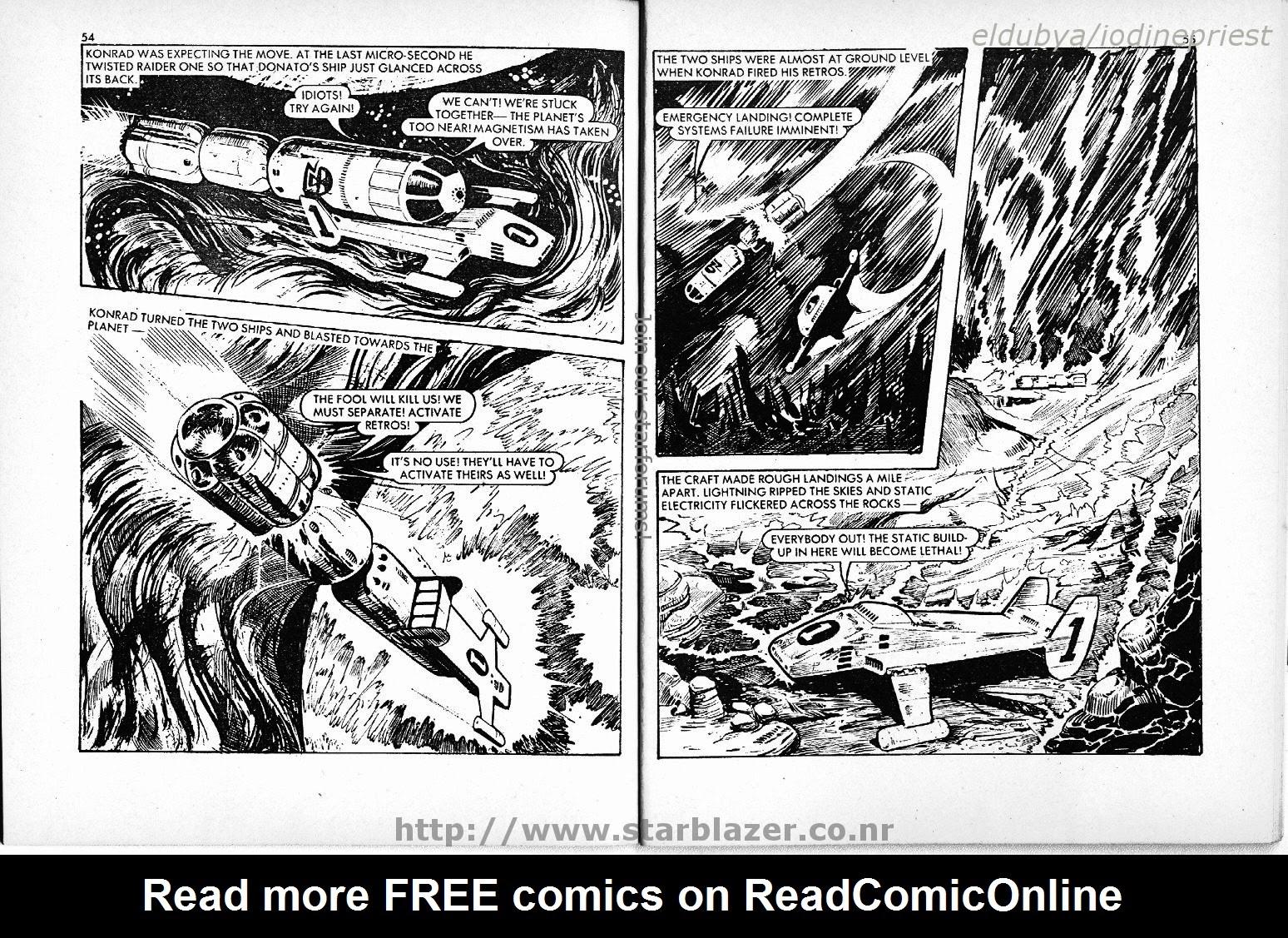 Starblazer issue 119 - Page 29