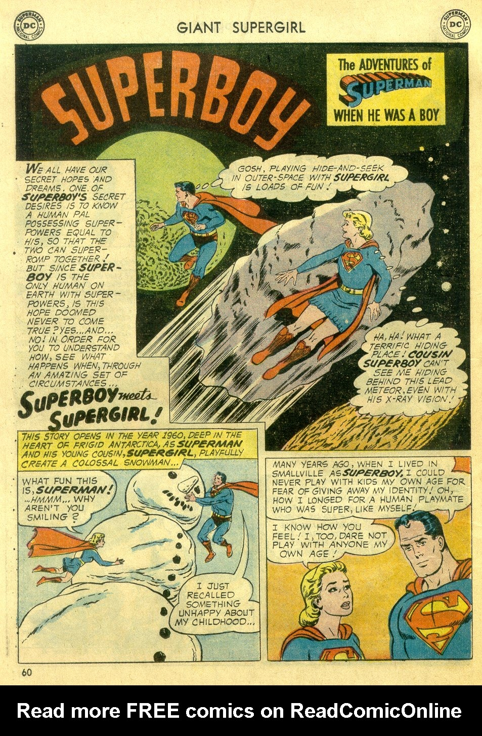 Action Comics (1938) 334 Page 61