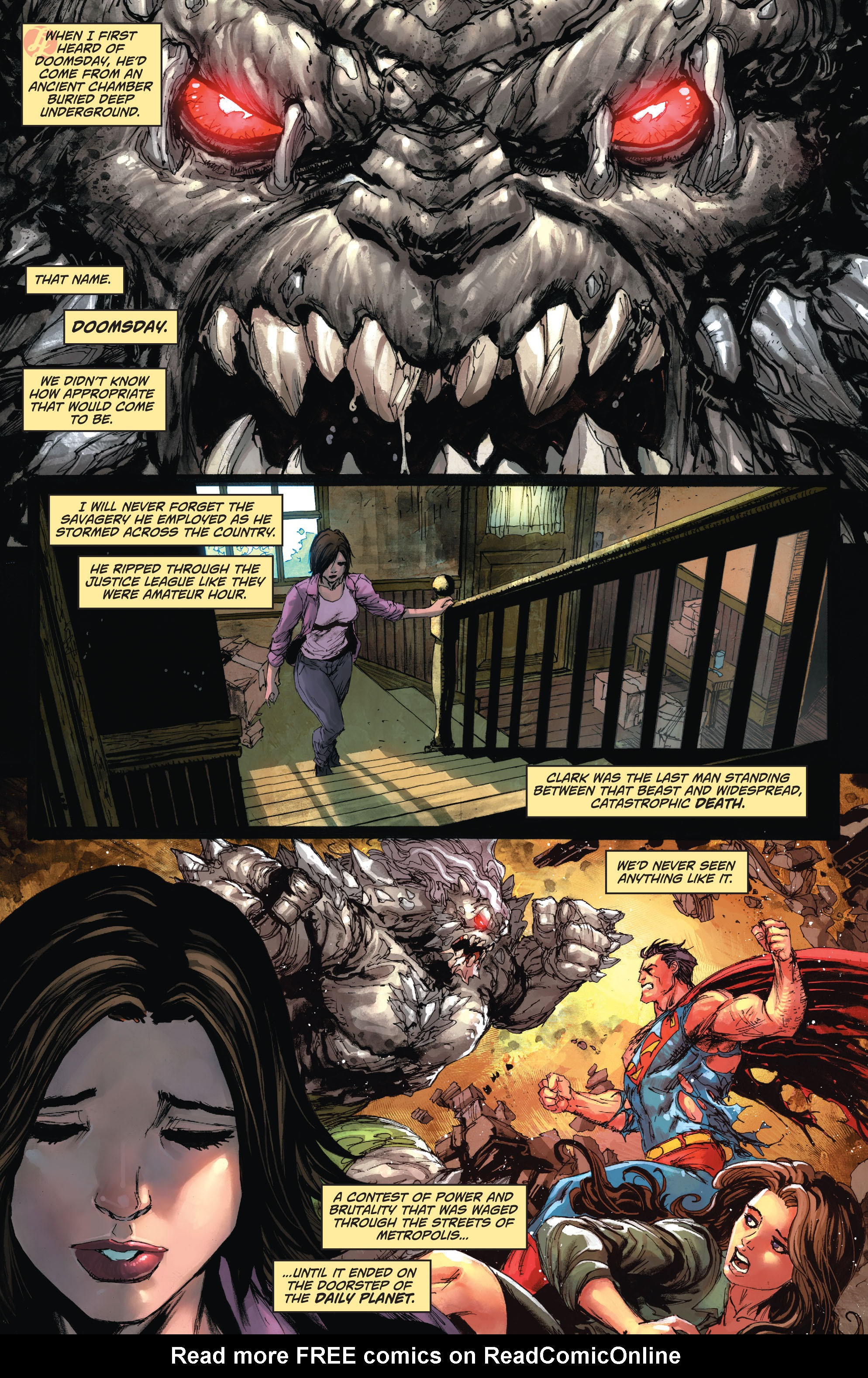 Read online Action Comics (2016) comic -  Issue #959 - 4