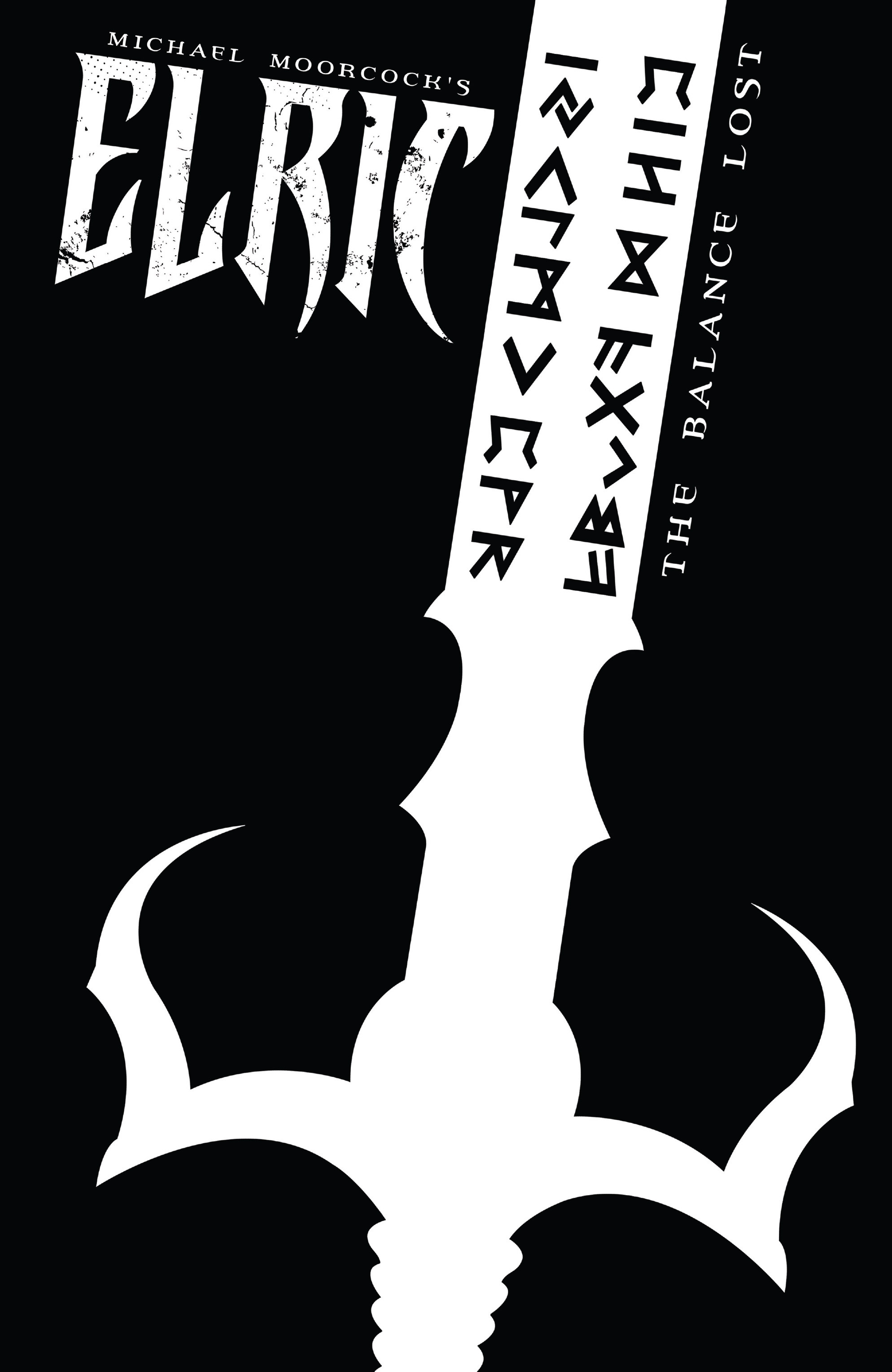 Read online Elric: The Balance Lost comic -  Issue # TPB 3 - 102