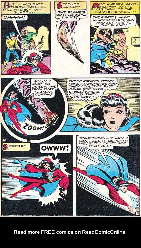 Marvel Mystery Comics (1939) issue 63 - Page 30