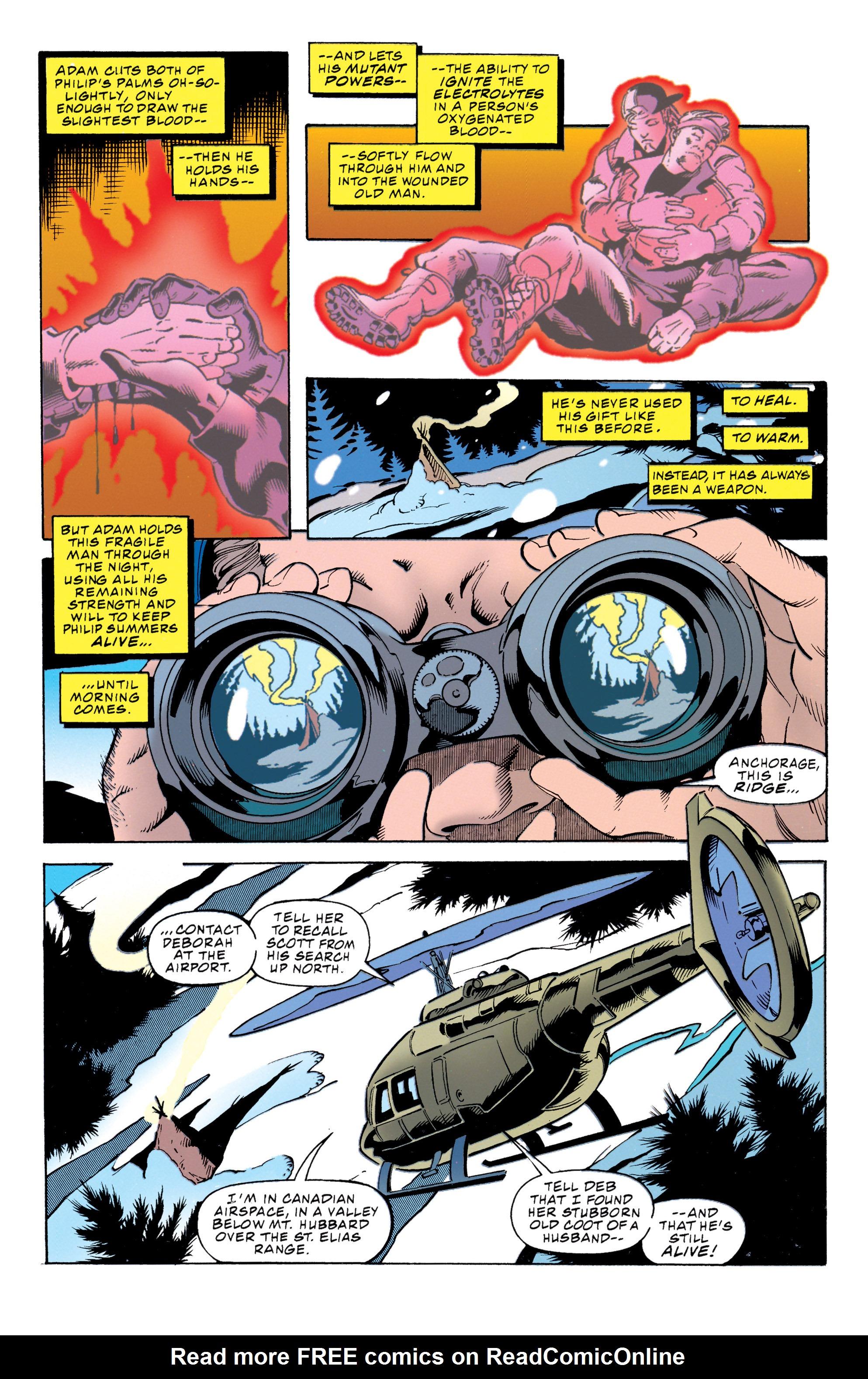 X-Men (1991) 39 Page 18