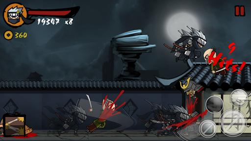 Ninja Revenge Hack Mod Full Cho Android