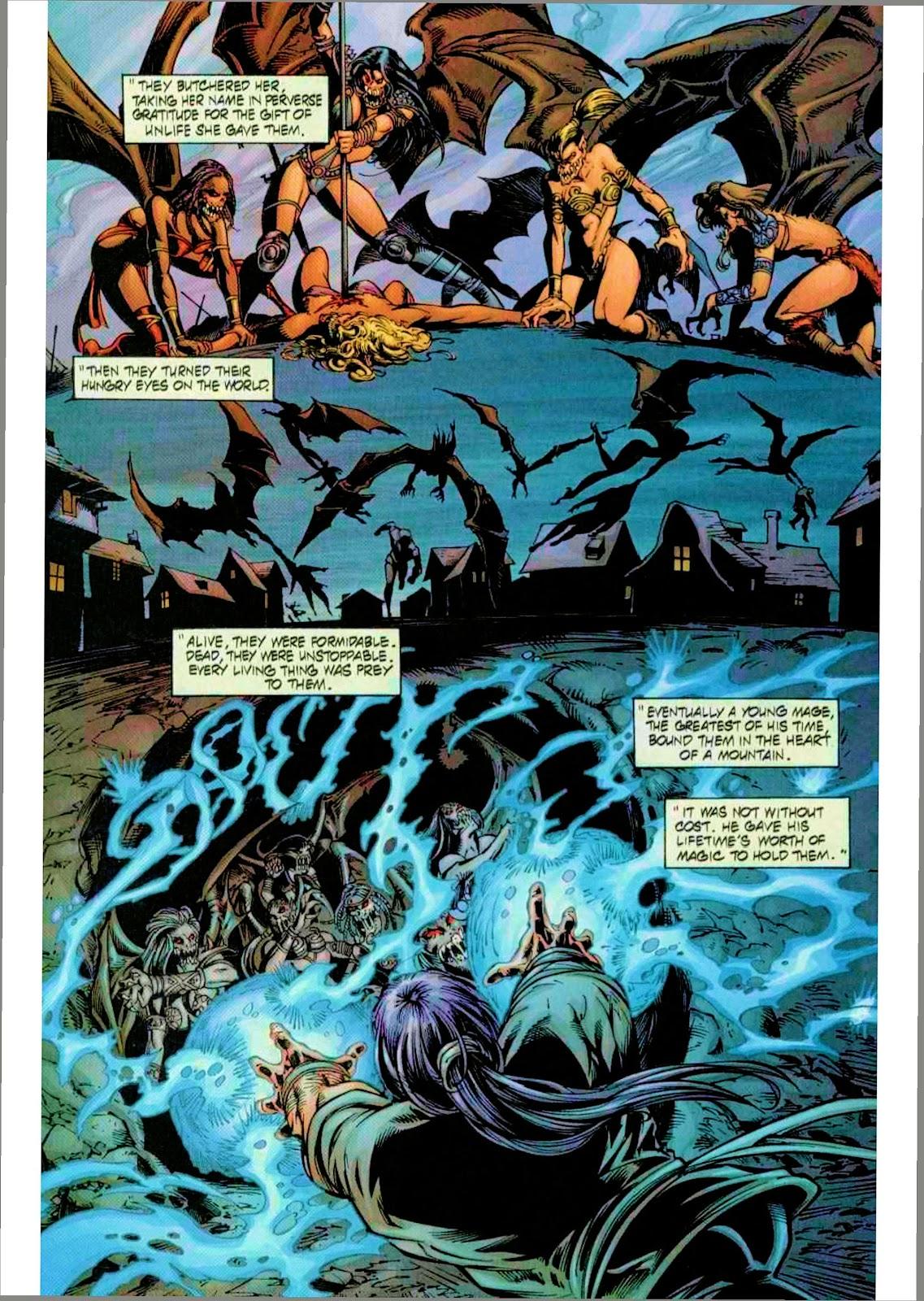Xena: Warrior Princess (1999) Issue #11 #11 - English 18