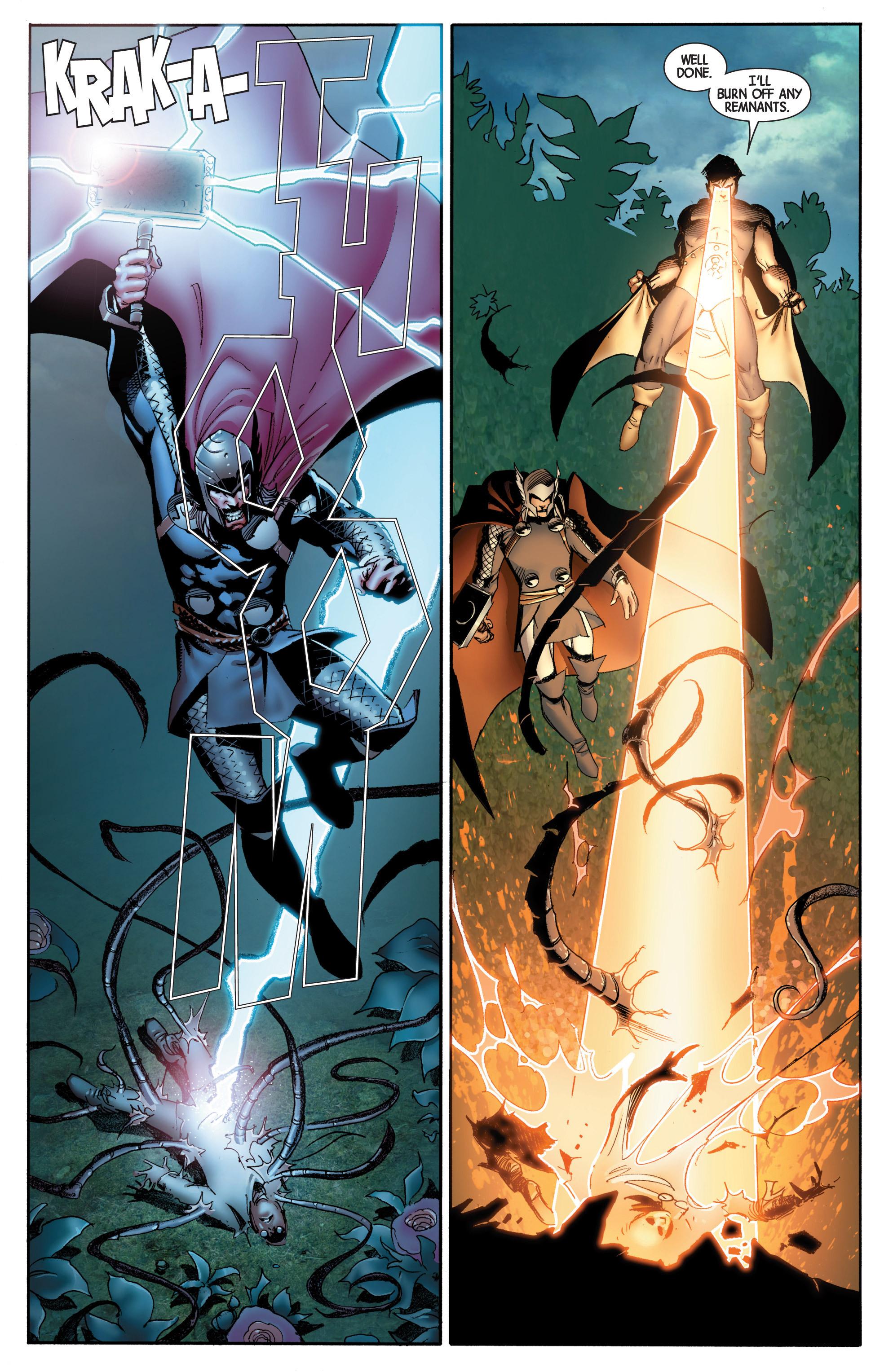 Read online Avengers (2013) comic -  Issue #Avengers (2013) _TPB 1 - 95