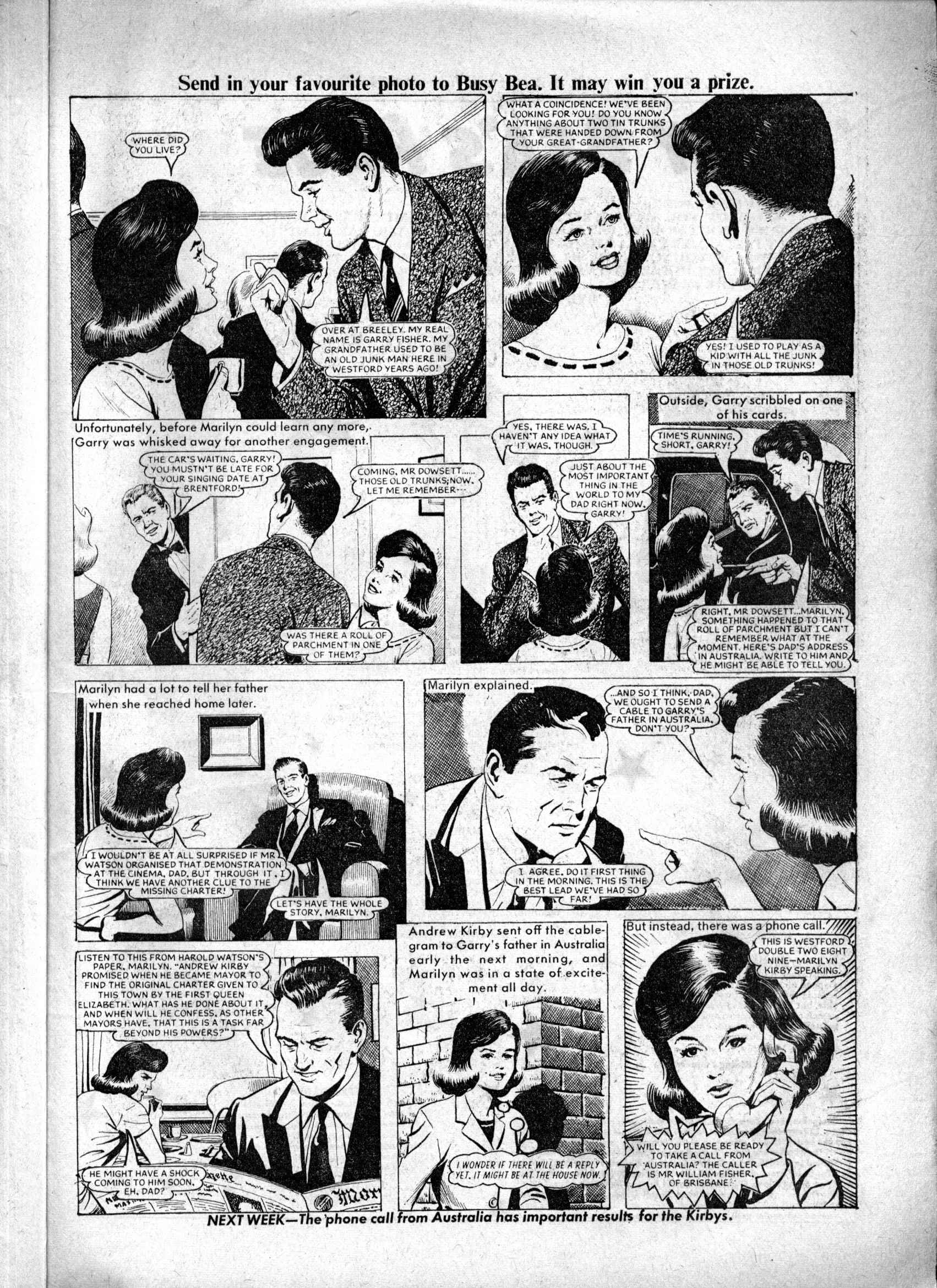 Read online Judy comic -  Issue #226 - 15