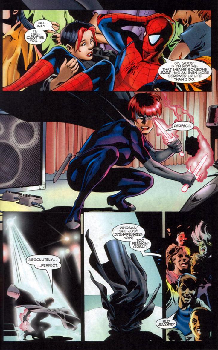 Read online Spider-Man/Gen13 comic -  Issue # Full - 8