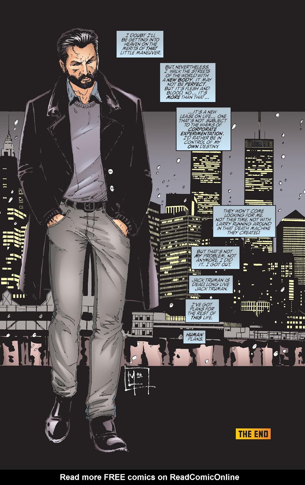 Deathlok (1999) issue 11 - Page 25