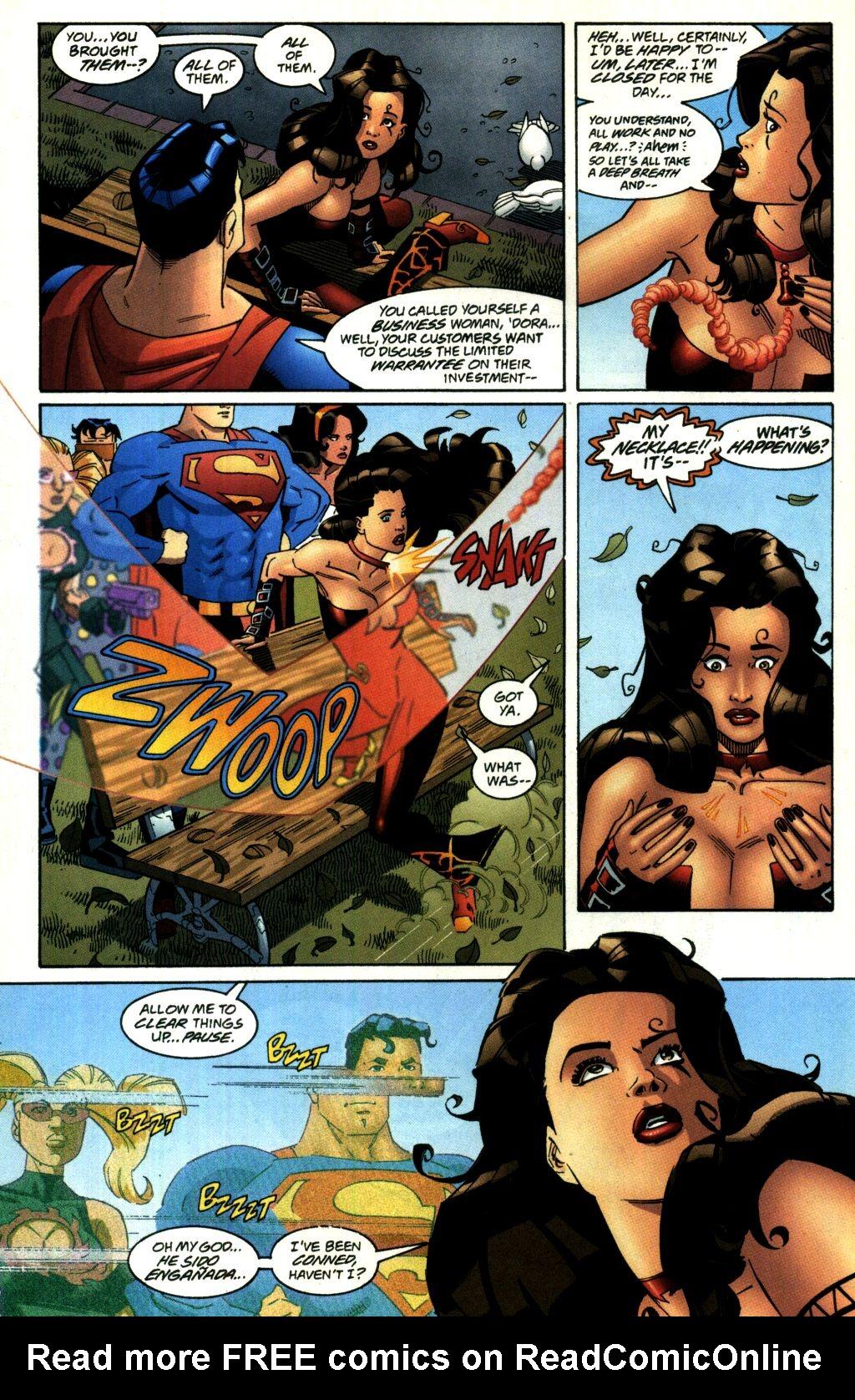 Action Comics (1938) 760 Page 20