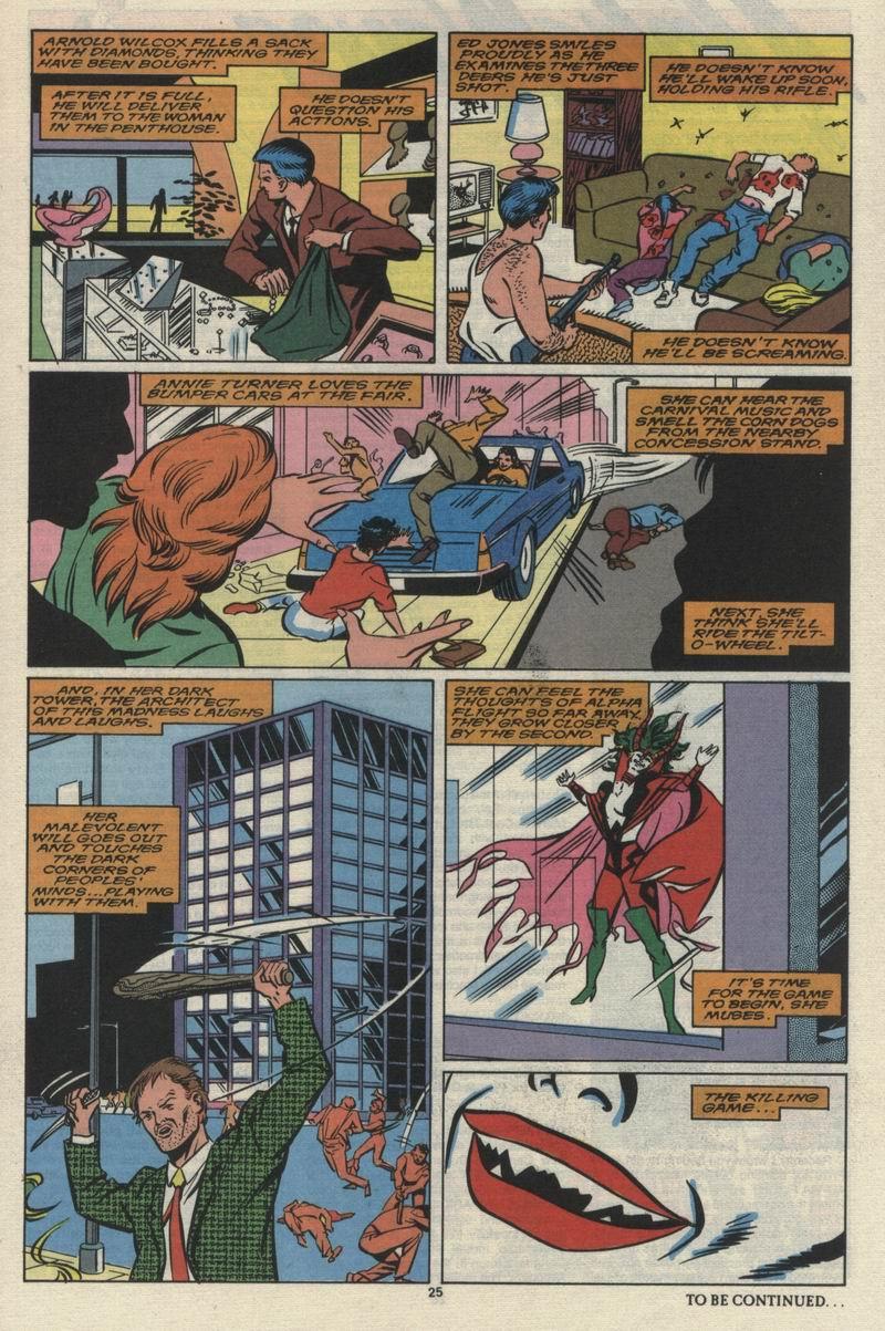 Read online Alpha Flight (1983) comic -  Issue #68 - 27