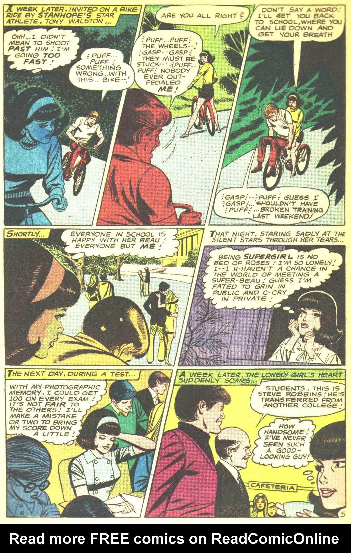 Read online Adventure Comics (1938) comic -  Issue #385 - 20
