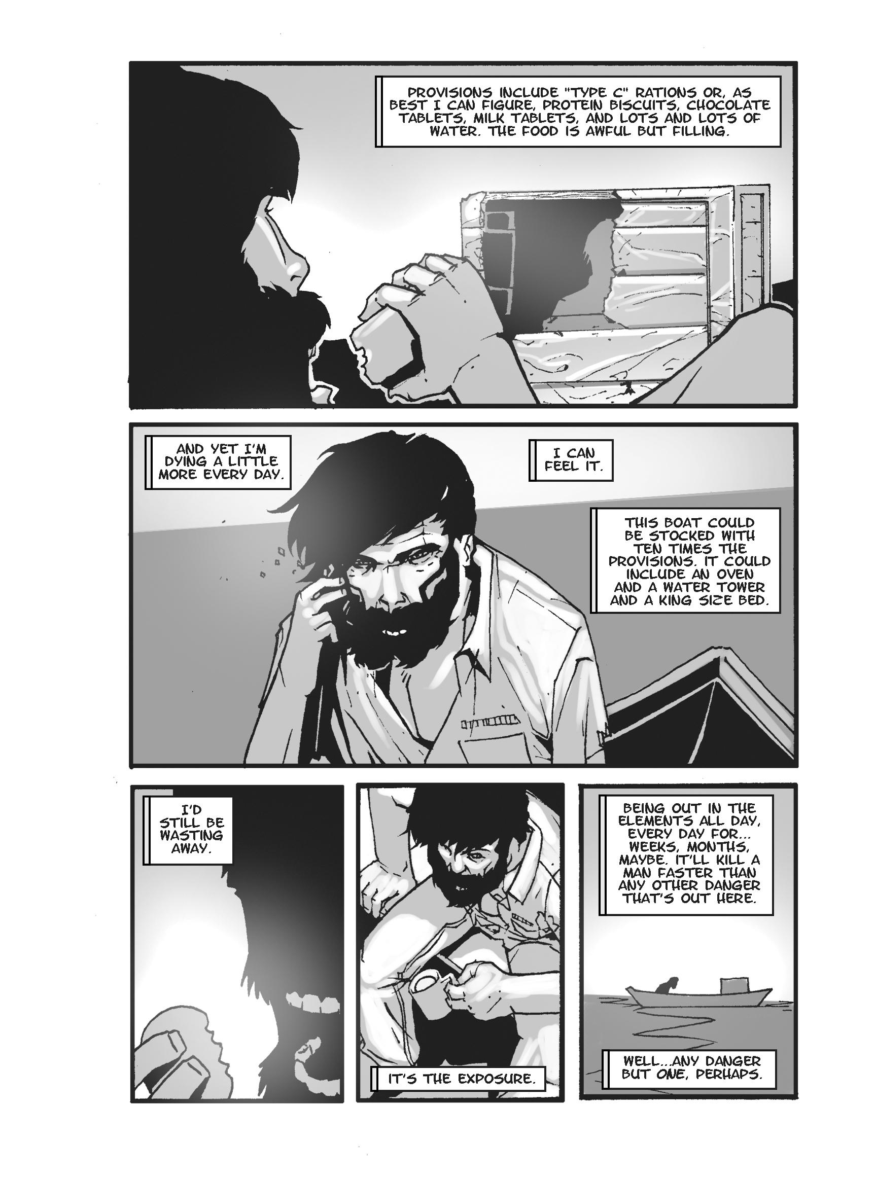Read online FUBAR comic -  Issue #2 - 190