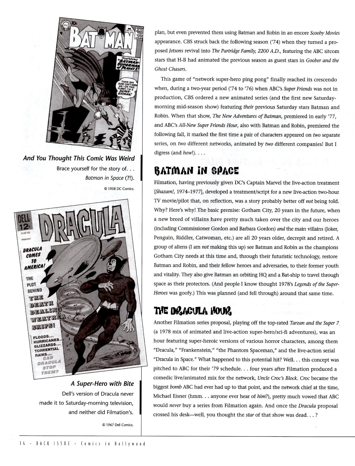 Back Issue issue 5 - Page 16