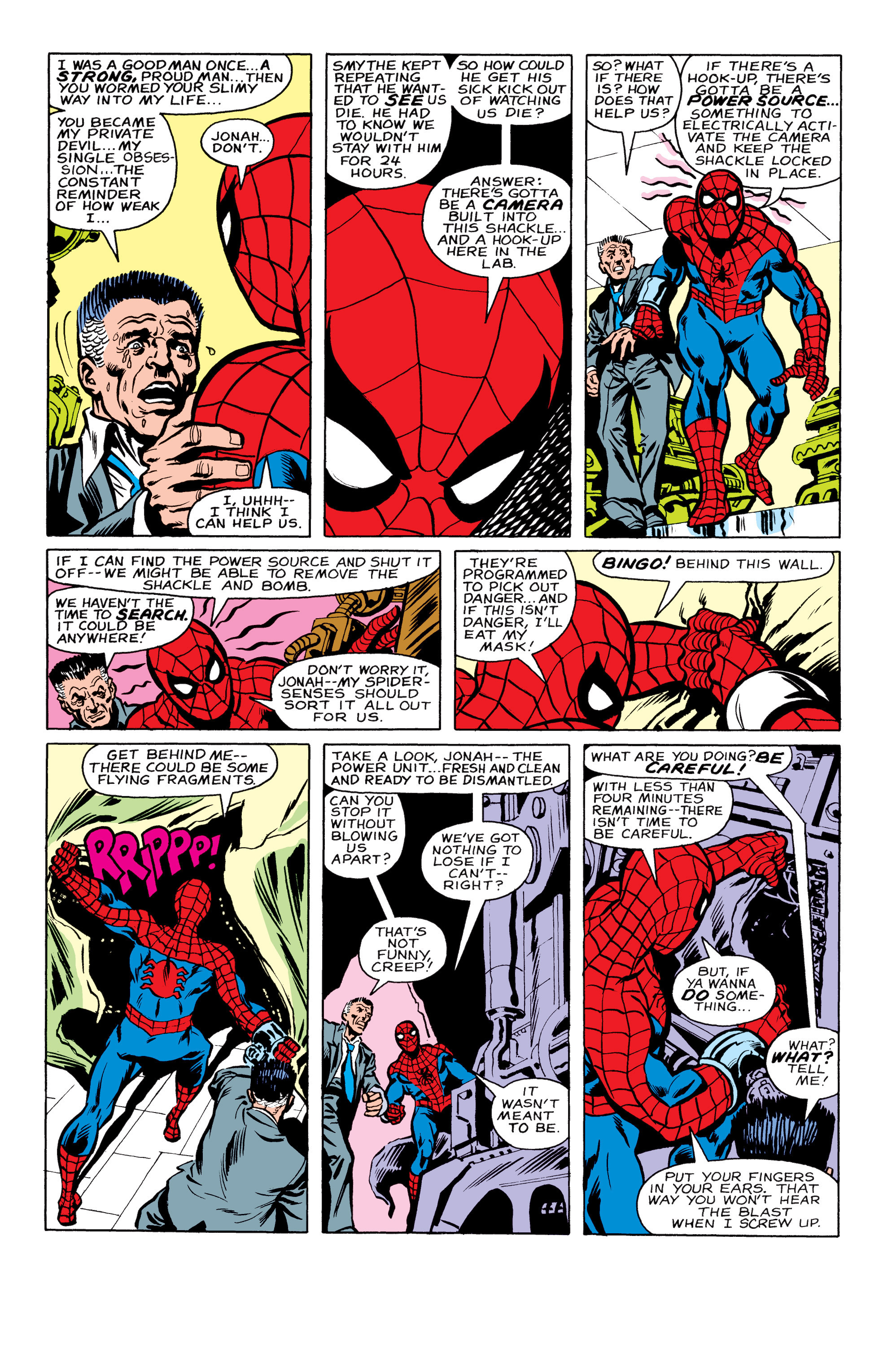 The Amazing Spider-Man (1963) 192 Page 15