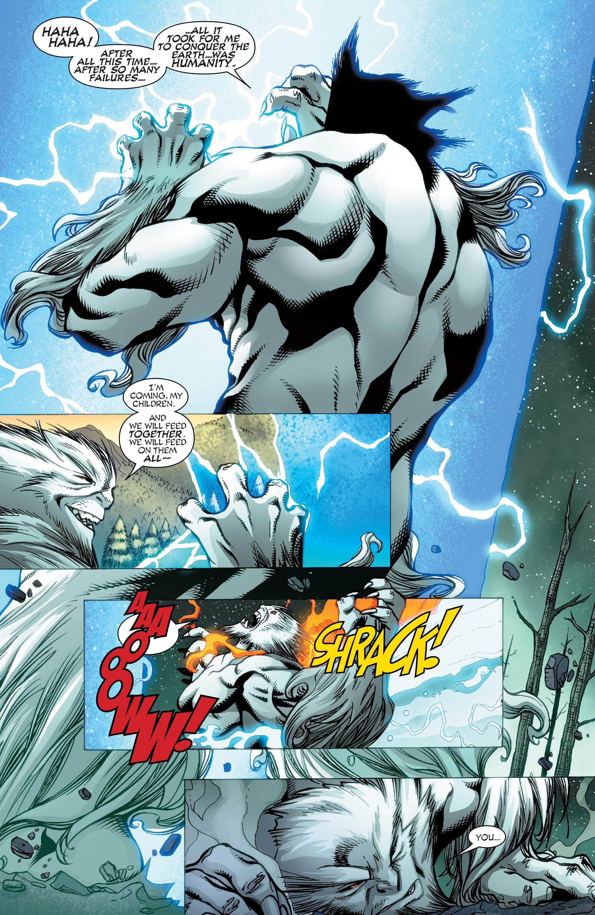 Read online Amazing X-Men (2014) comic -  Issue #12 - 14