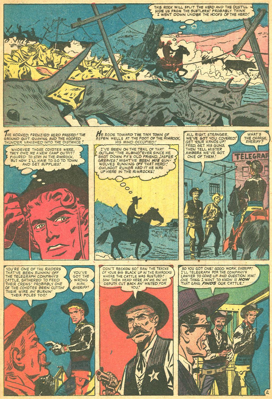 Read online Two-Gun Kid comic -  Issue #37 - 29