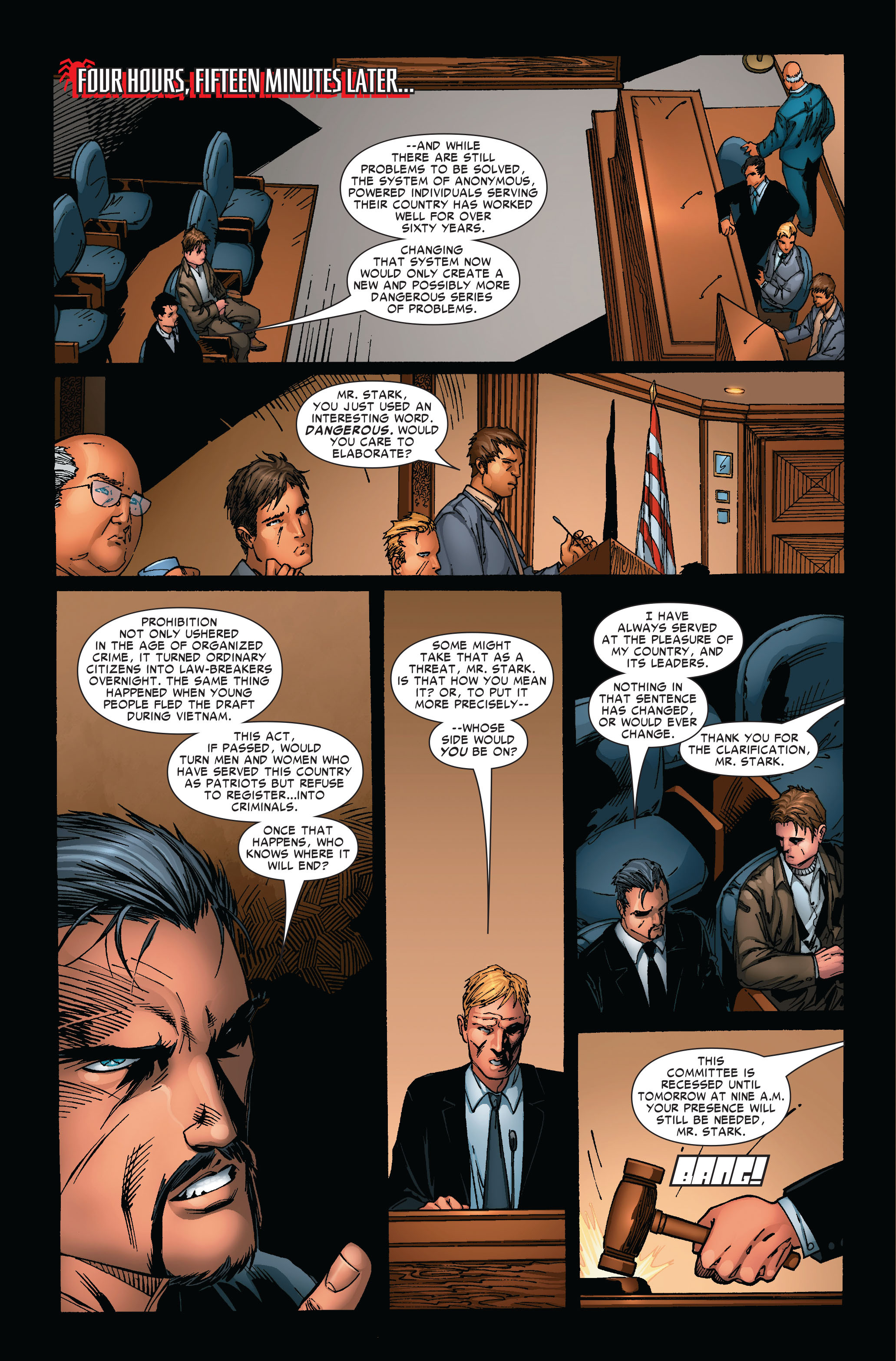 The Amazing Spider-Man (1963) 530 Page 14