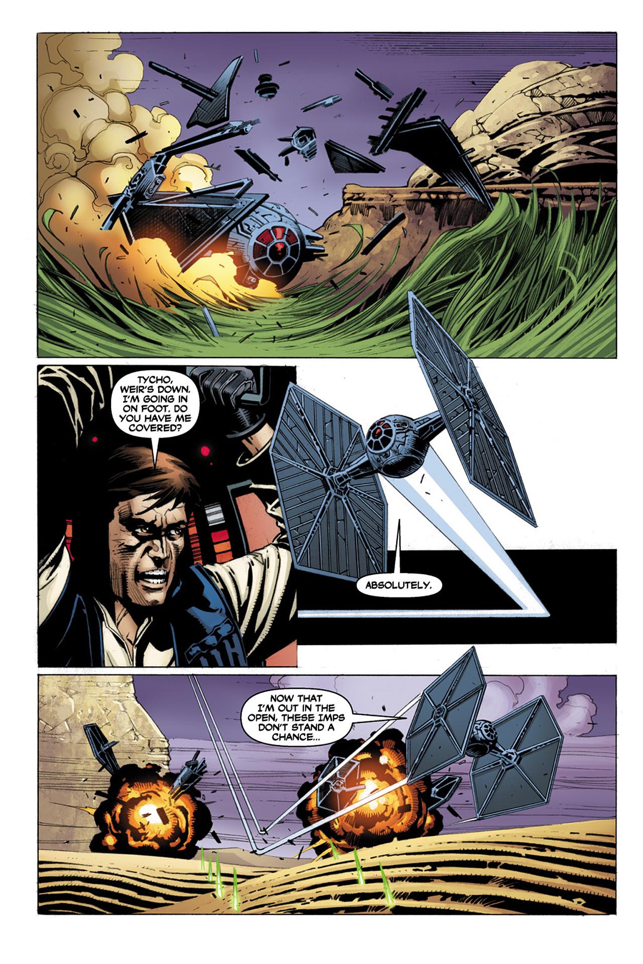 Read online Star Wars Omnibus comic -  Issue # Vol. 1 - 68