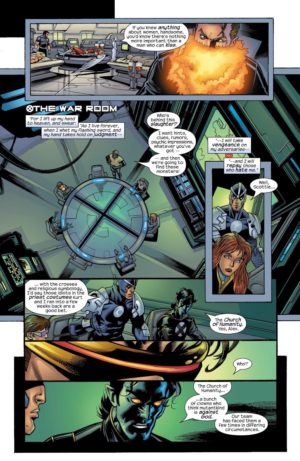 Uncanny X-Men (1963) issue 423 - Page 12