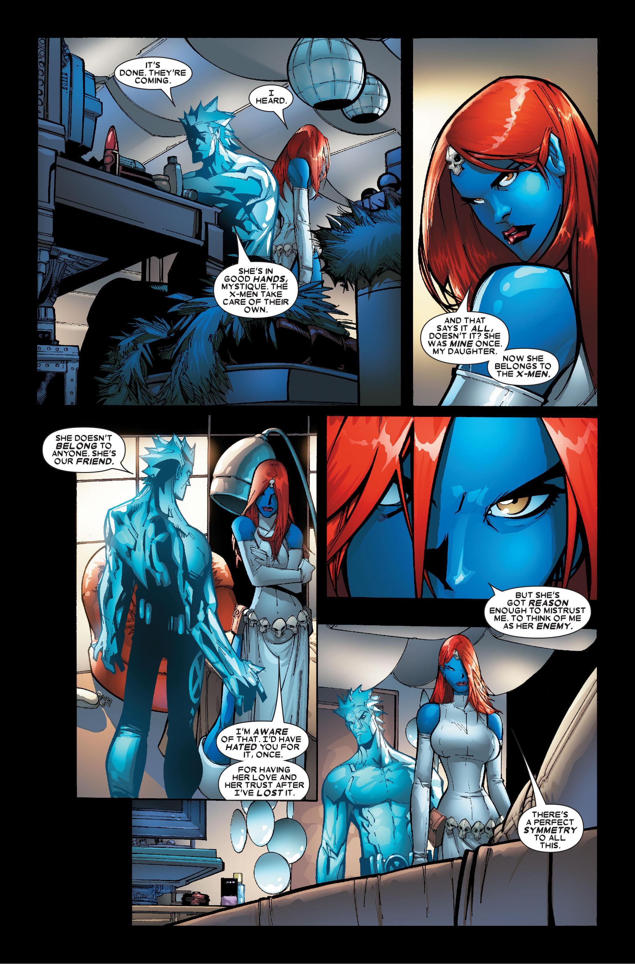 X-Men (1991) 200 Page 8