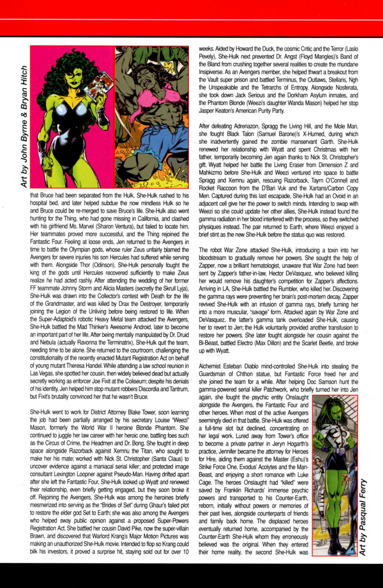 Read online She-Hulks comic -  Issue #1 - 26