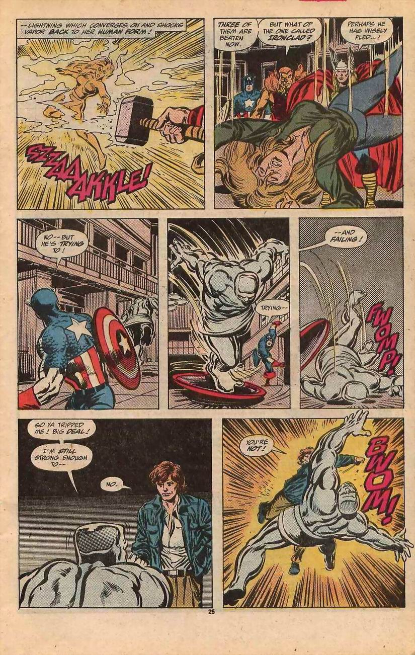 The Avengers (1963) 304 Page 19