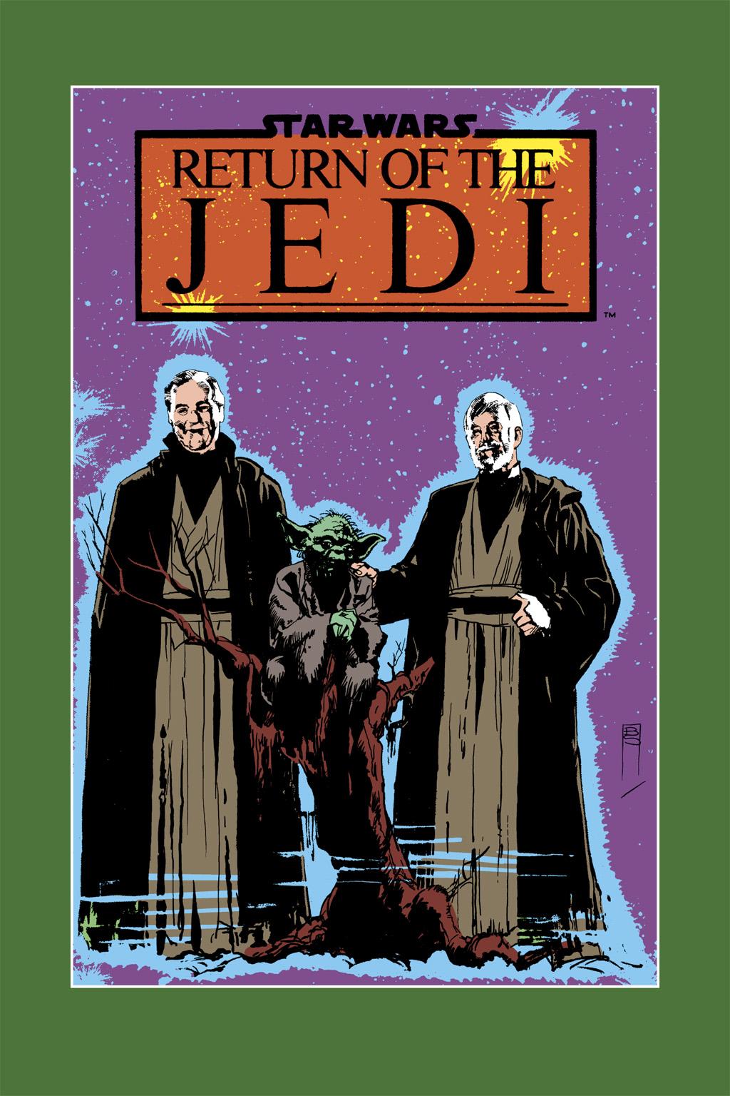 Read online Star Wars Omnibus comic -  Issue # Vol. 18.5 - 170