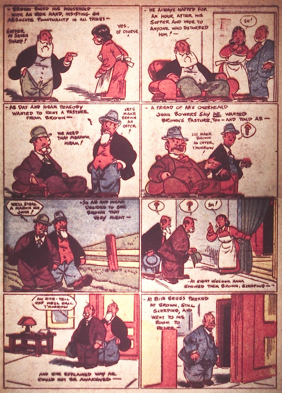 Detective Comics (1937) 13 Page 40