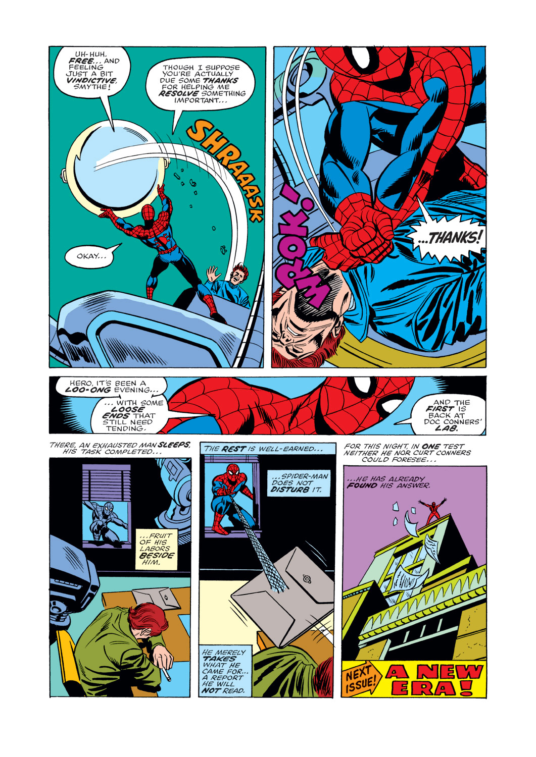 The Amazing Spider-Man (1963) 150 Page 18