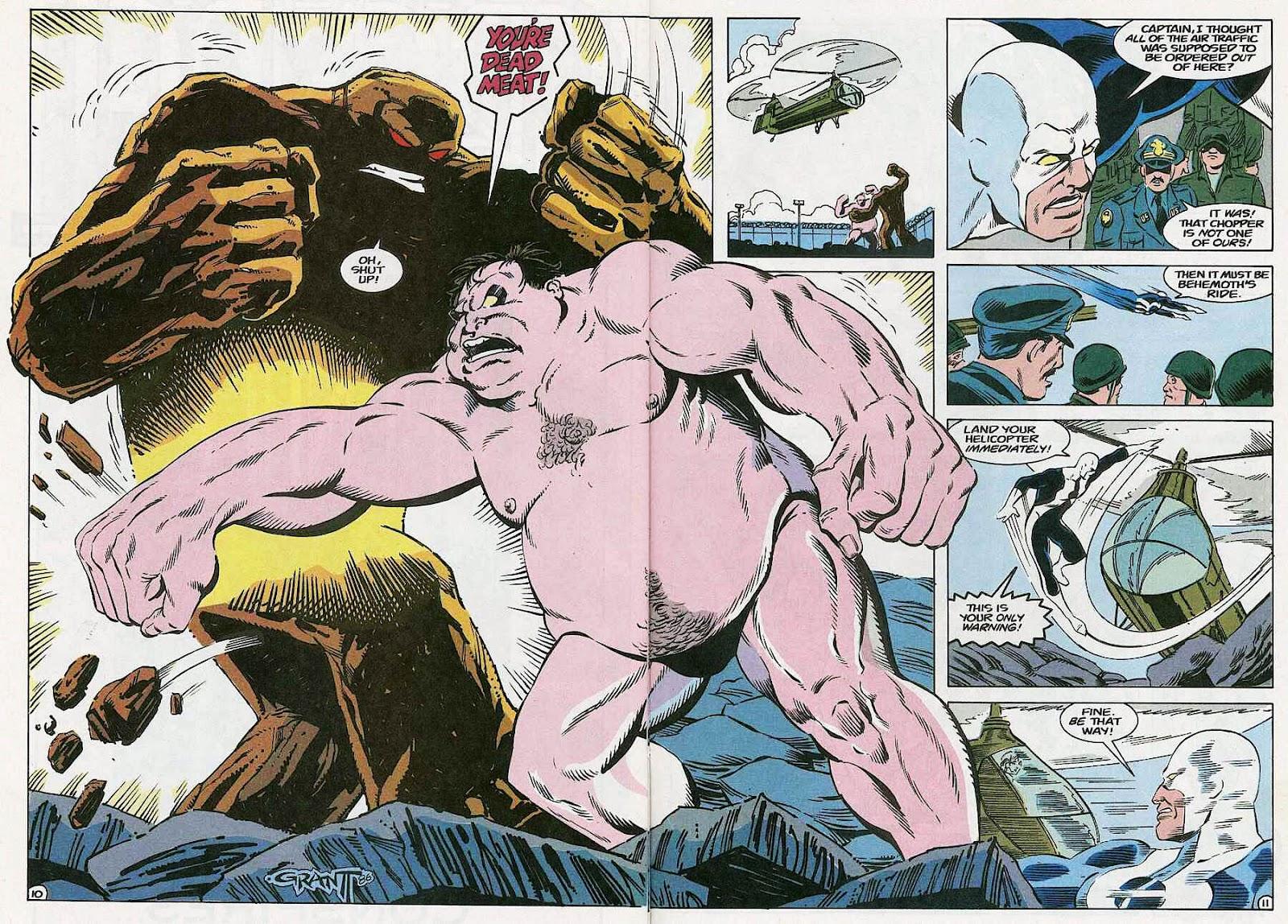 Elementals (1984) issue 18 - Page 25