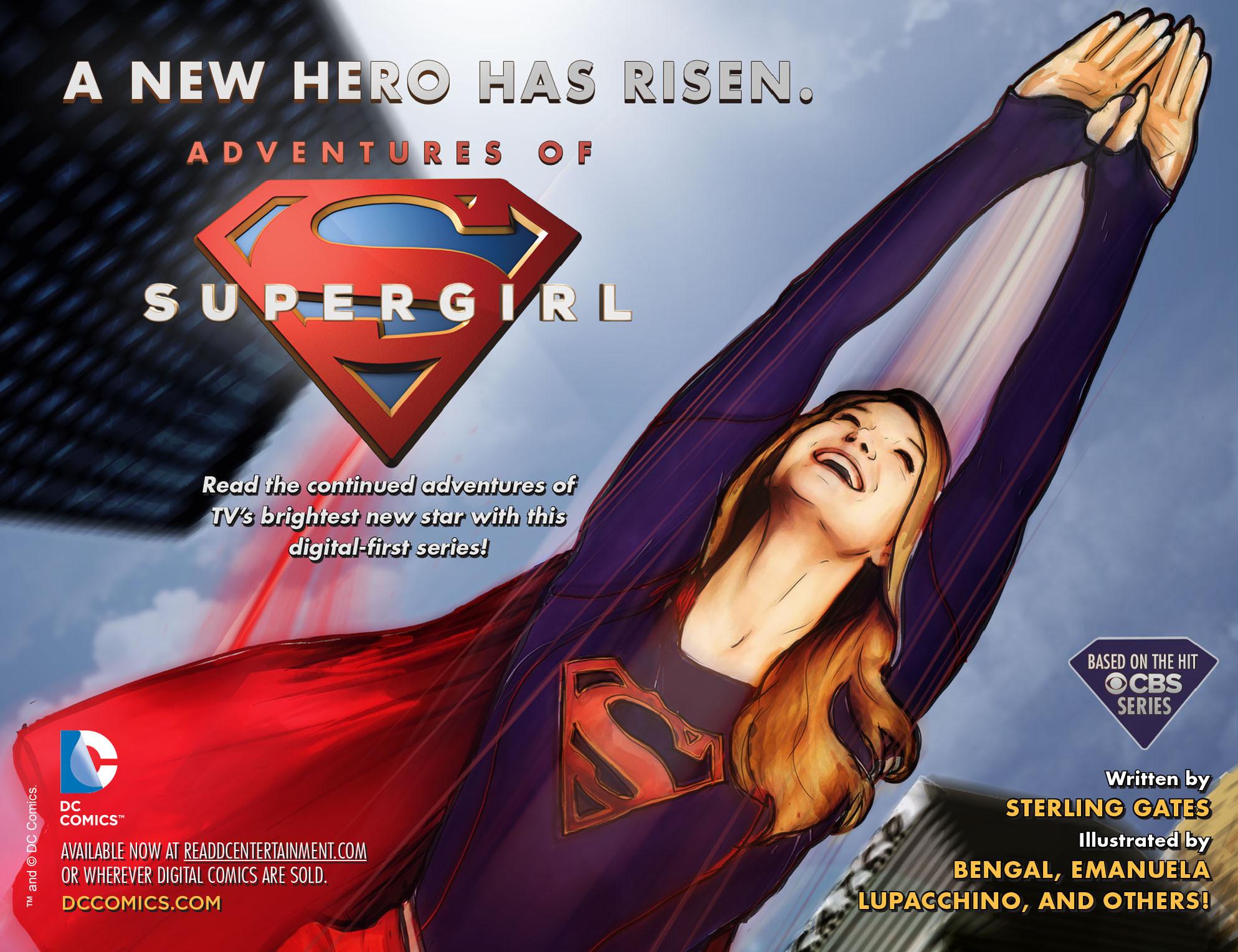 Read online Wonder Woman '77 [I] comic -  Issue #20 - 23
