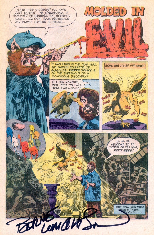 Read online Plop! comic -  Issue #5 - 29