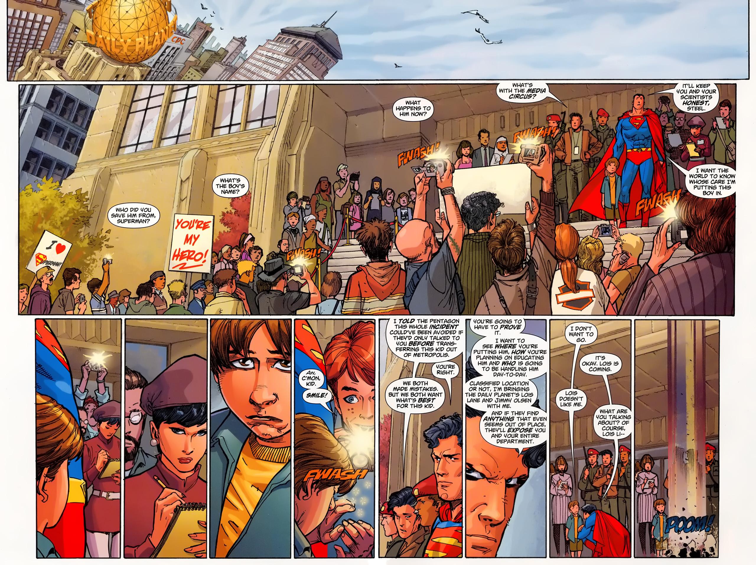 Action Comics (1938) 845 Page 7