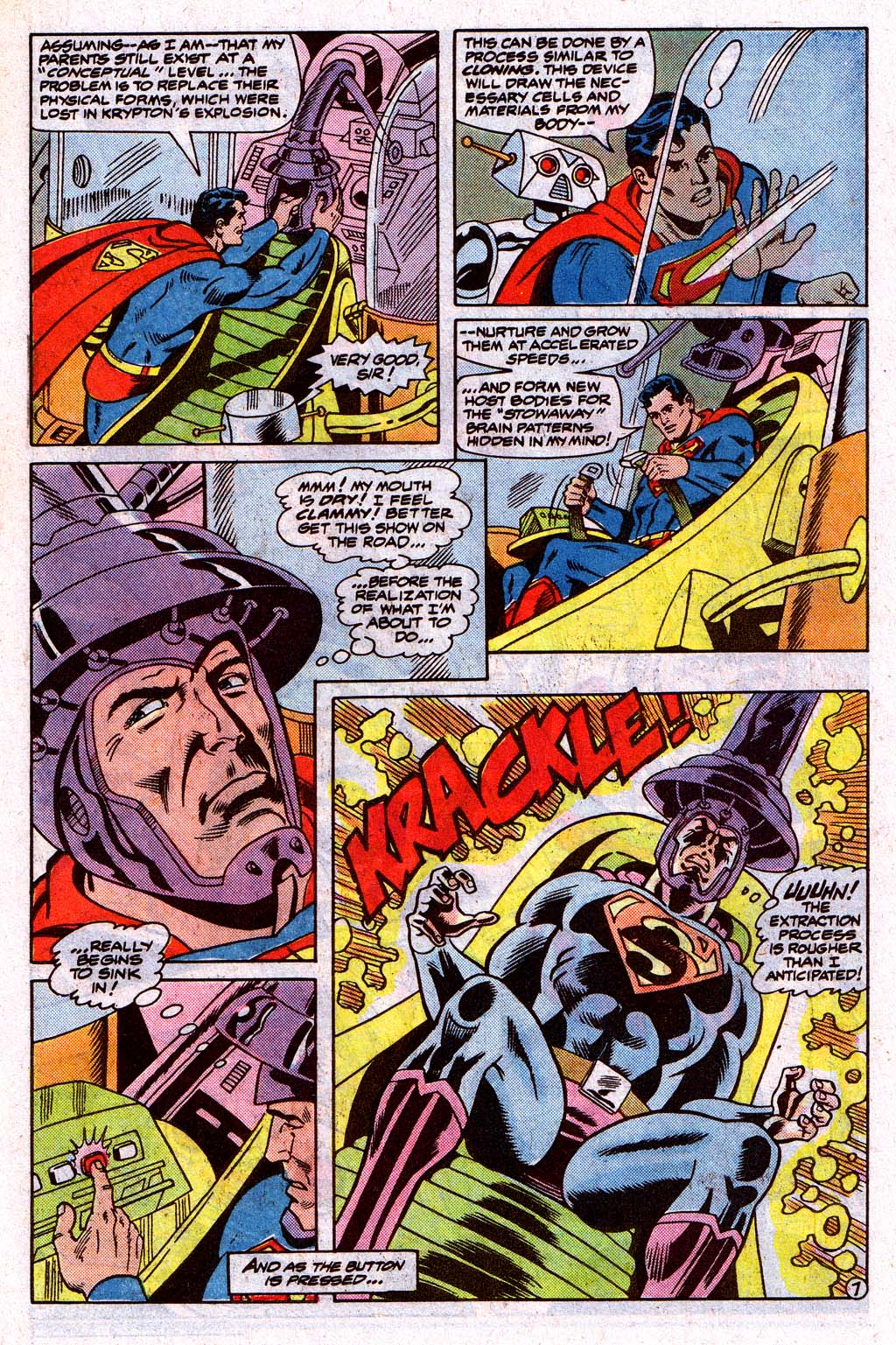 Action Comics (1938) 582 Page 10