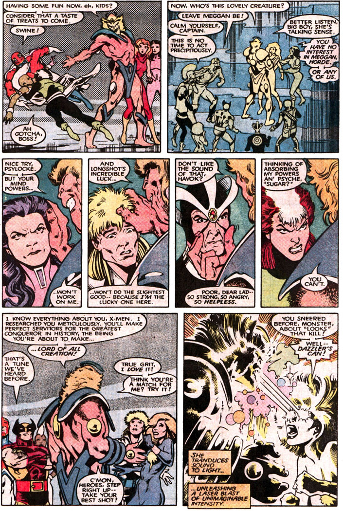Uncanny X-Men (1963) issue _Annual_11 - Page 11