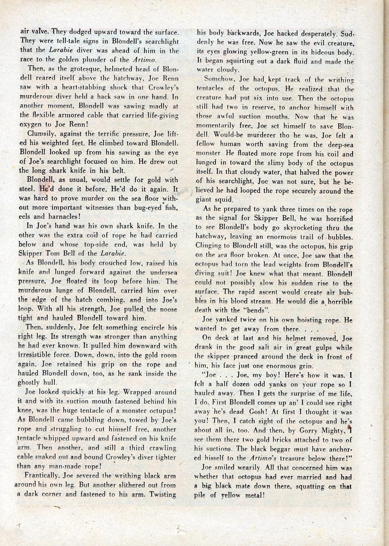Read online Wonder Woman (1942) comic -  Issue #17 - 36