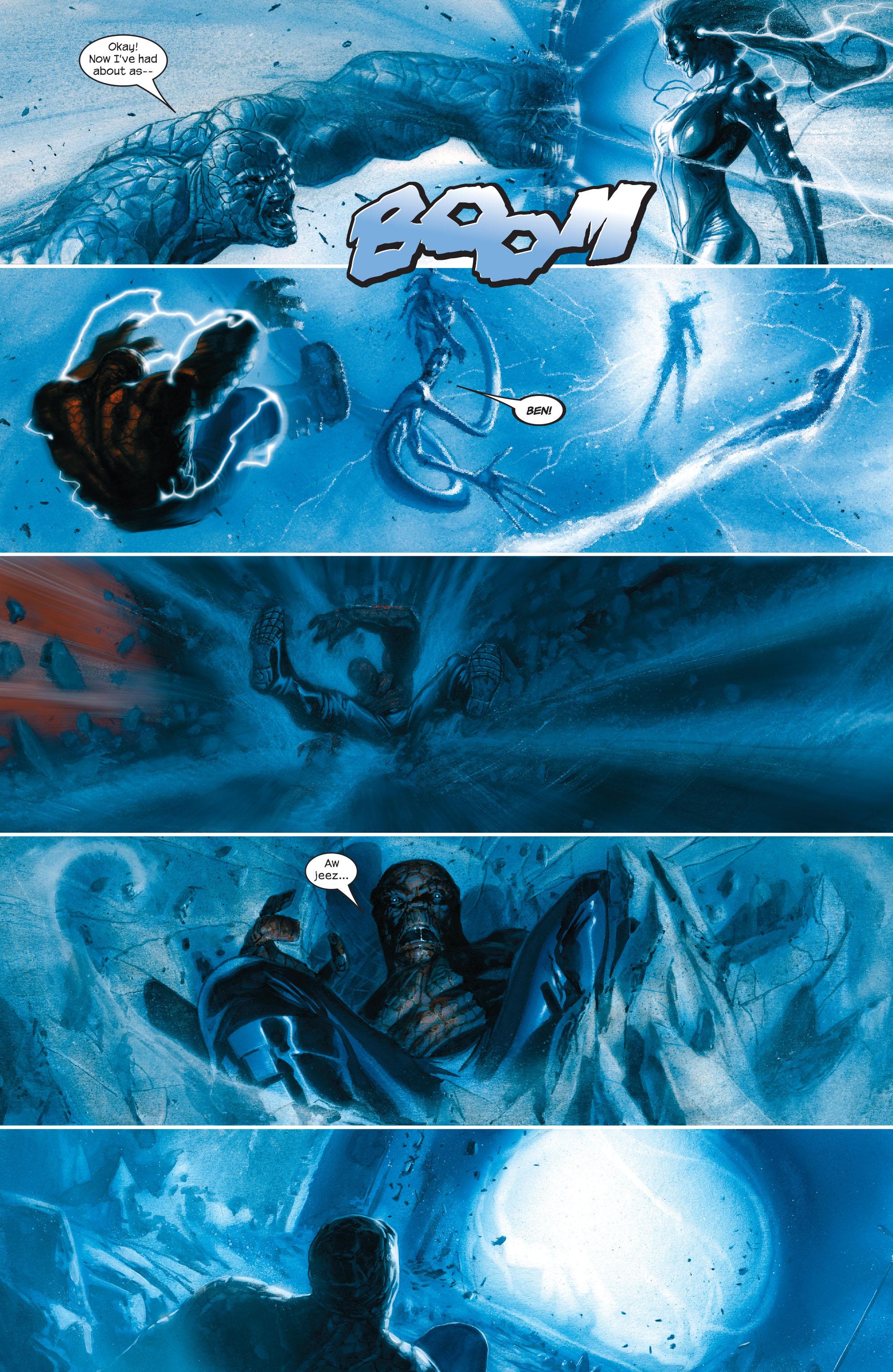 Read online Secret War comic -  Issue # Full - 89