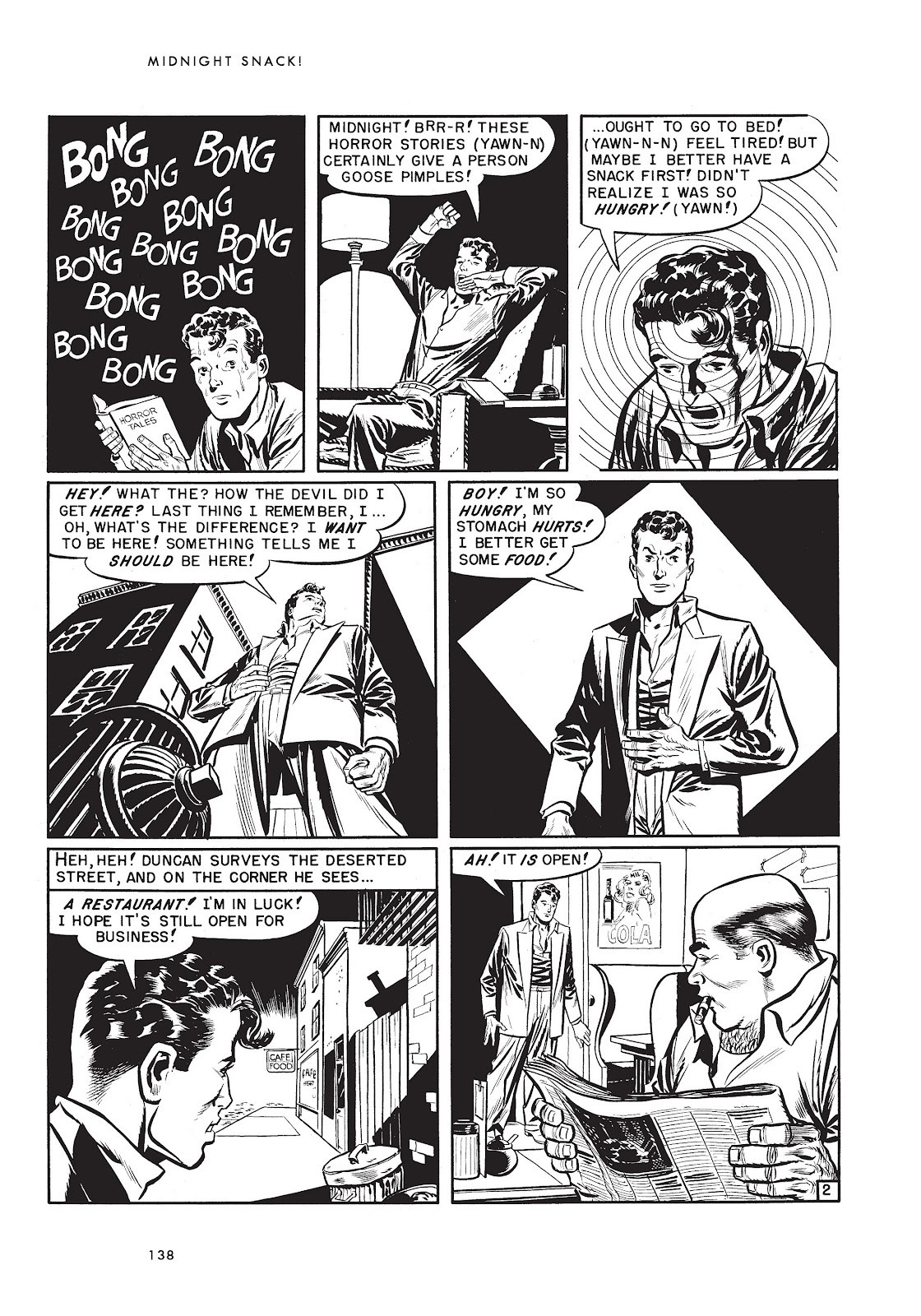 Read online Voodoo Vengeance and Other Stories comic -  Issue # TPB (Part 2) - 56