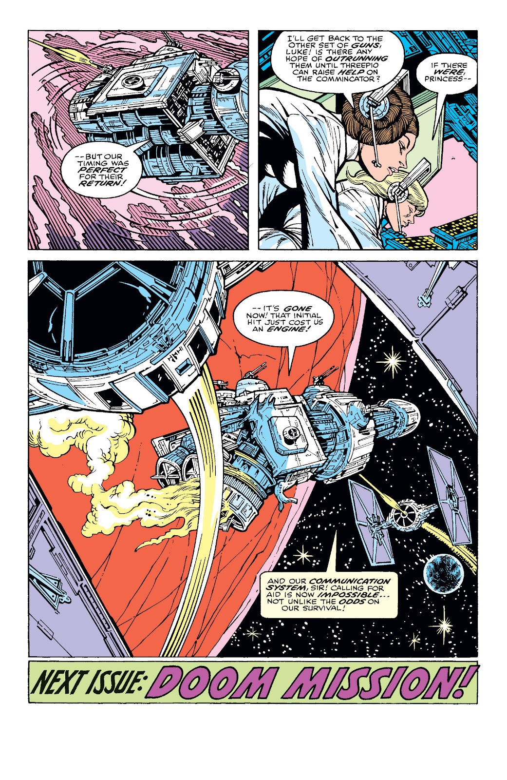 Read online Star Wars Legends: The Original Marvel Years - Epic Collection comic -  Issue # TPB 2 (Part 1) - 41