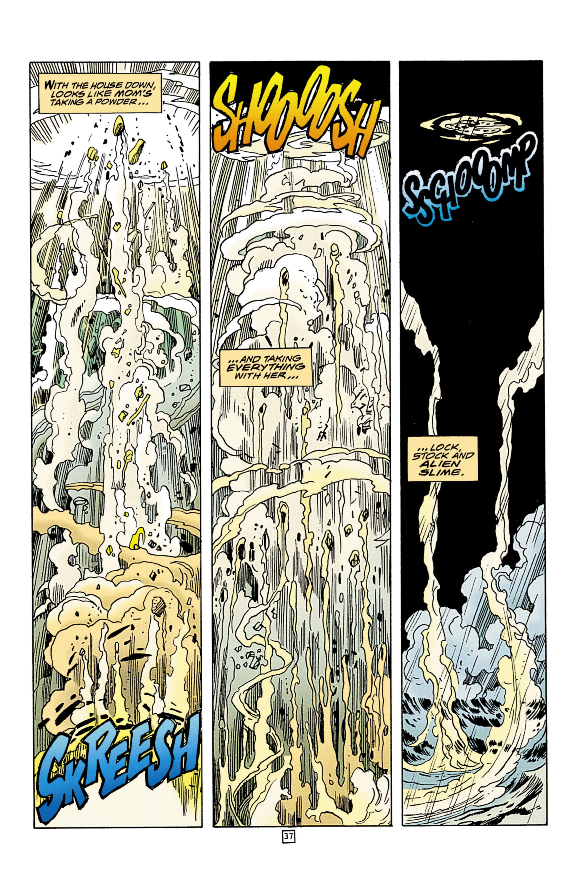 Read online Flash Plus comic -  Issue # Full - 38