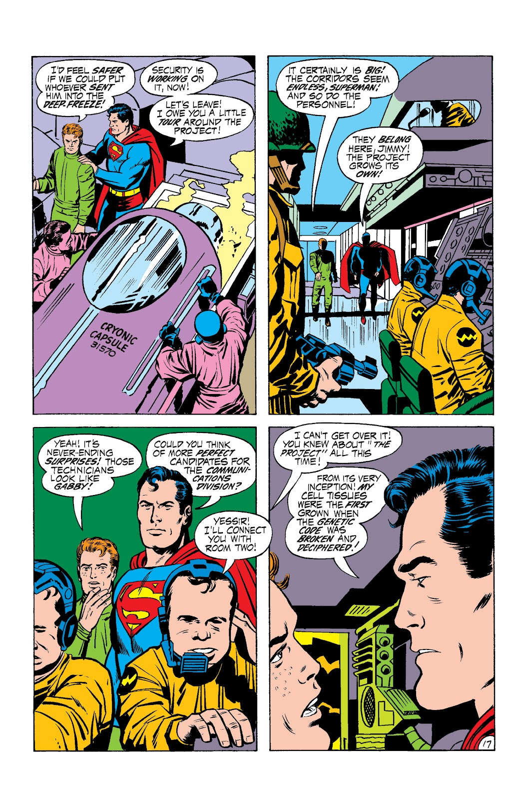Read online Superman's Pal, Jimmy Olsen by Jack Kirby comic -  Issue # TPB (Part 1) - 93