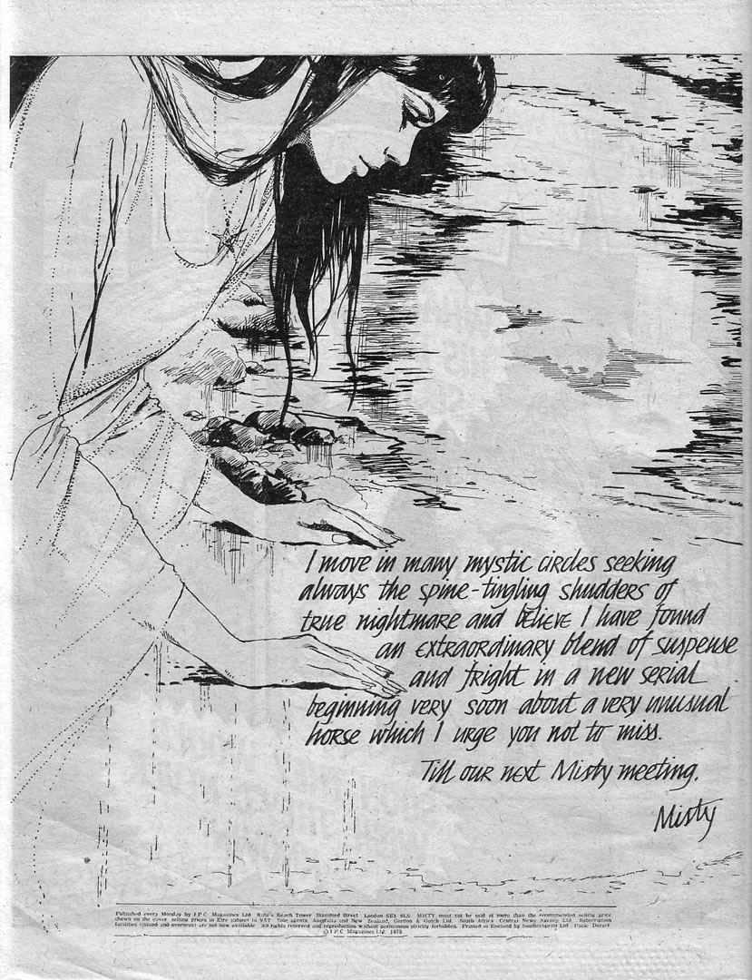Misty (1978) 76 Page 2