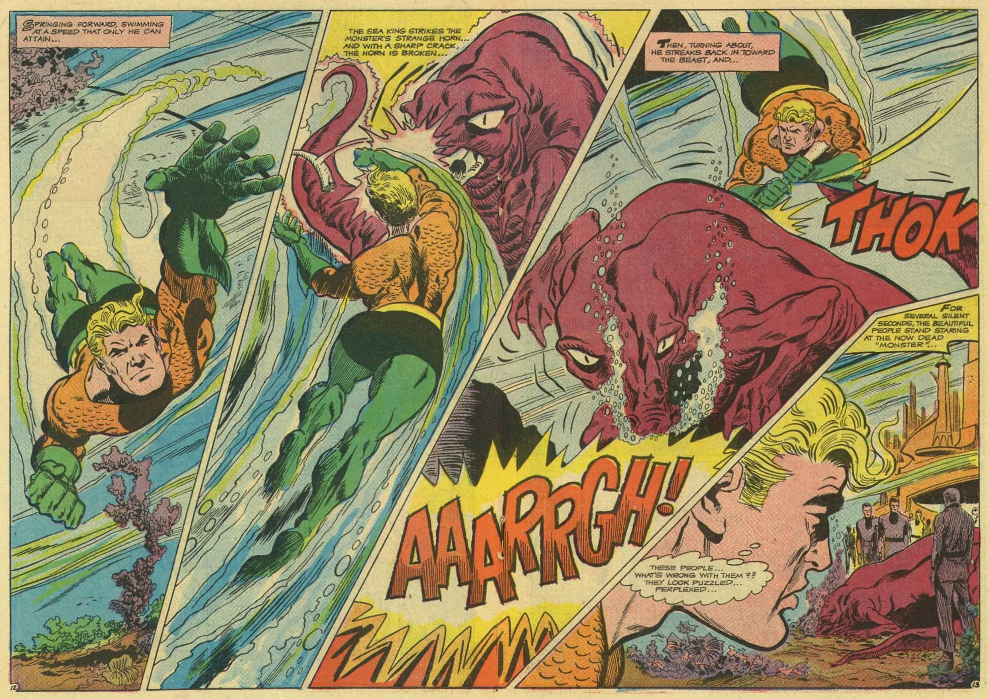 Read online Adventure Comics (1938) comic -  Issue #492 - 24