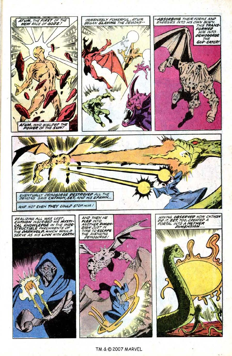 Read online Silver Surfer (1987) comic -  Issue # _Annual 2 - 65