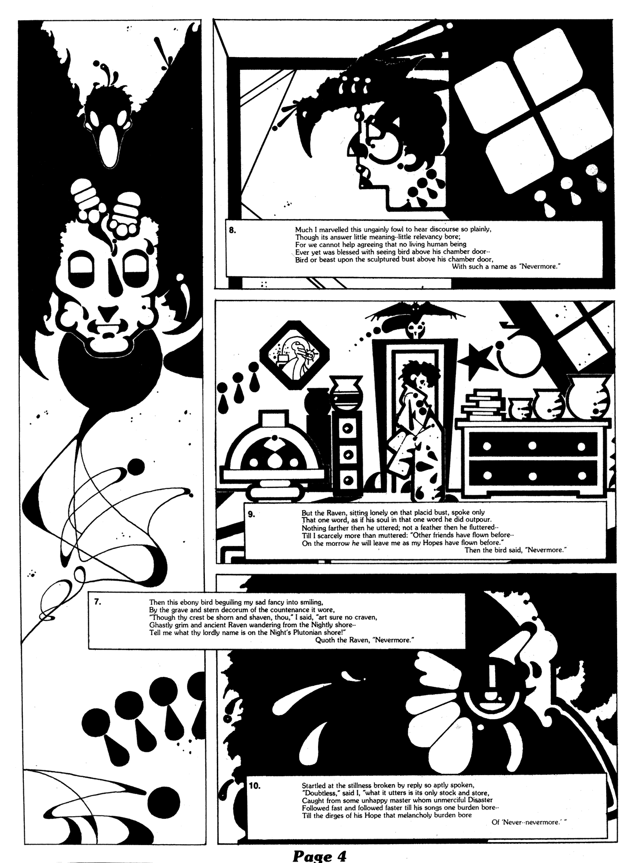 Read online Star*Reach comic -  Issue #17 - 6