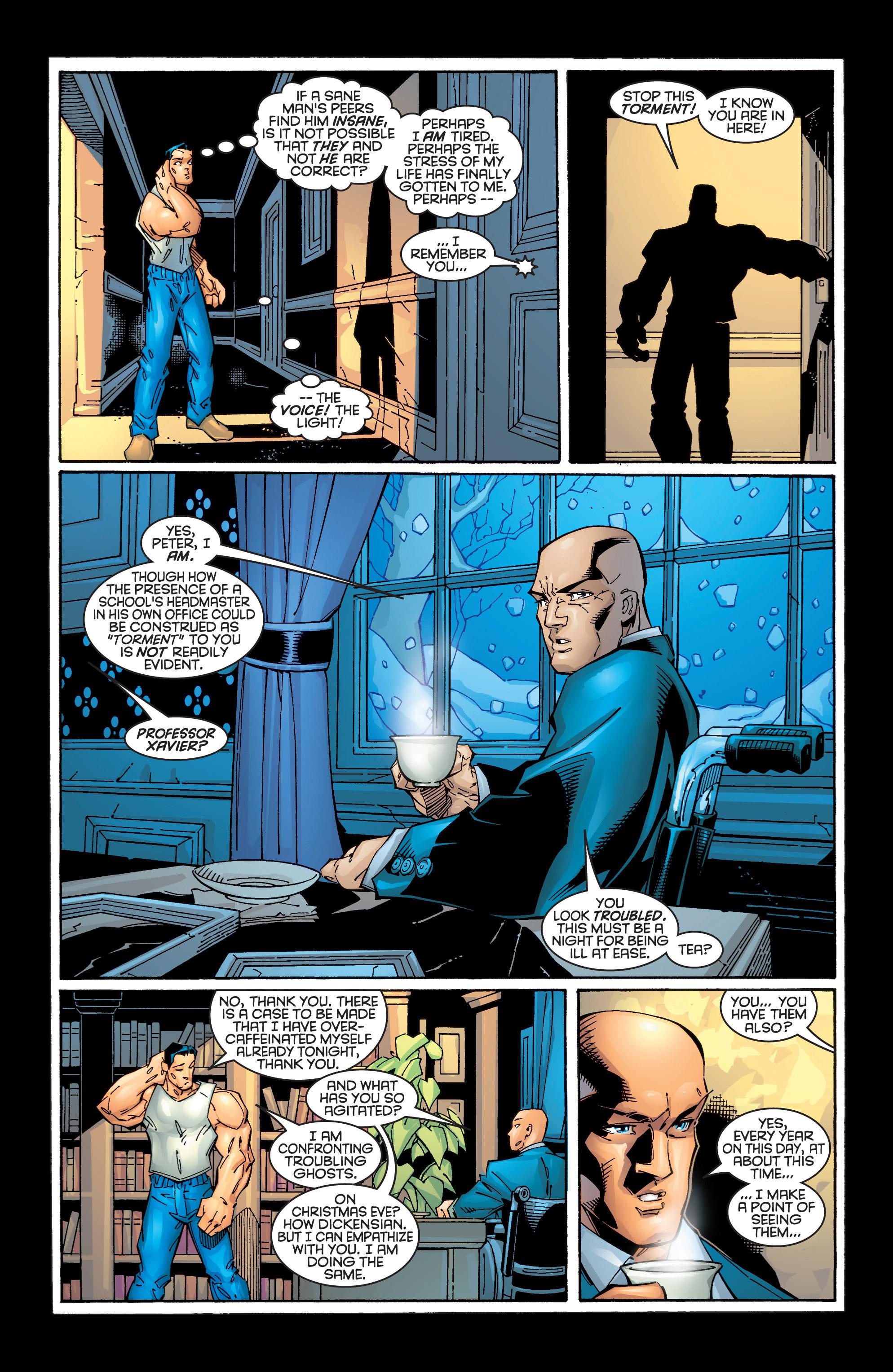 Read online Uncanny X-Men (1963) comic -  Issue #365 - 13
